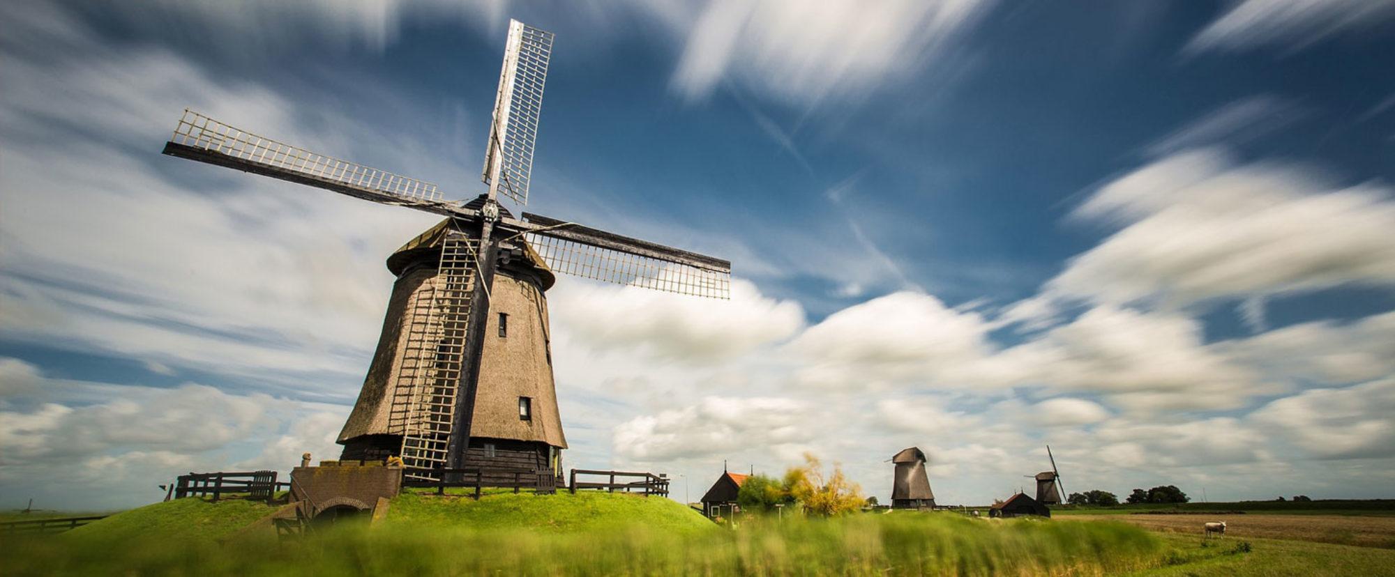Nederlandse vereniging van square dancers